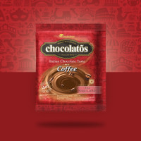 Chocolatos Drink Coffe (DCAFE5) - 1 Renceng / 10 Pcs