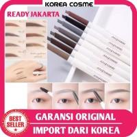 Innisfree Auto Eyebrow Pencil Alis Korea Original Pensil Innisfree