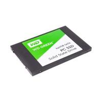 AOD - SSD WD Green 240GB SATA3 6GB/s - Hijau