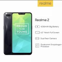 realme 2 ram 4/64 garansi resmi realme indonesia