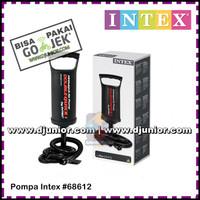 INTEX - POMPA ANGIN INTEX 68612 / POMPA TANGAN MANUAL / POMPA KOLAM