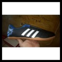 b825e378f Sepatu Futsal Adidas 11Pro Big Size 44 45 46 - Hitam-Biru