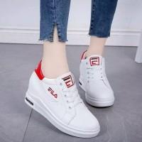 Sepatu Sport Wanita Murah Santai Jogging Model Terbaru Sneakers Adidas