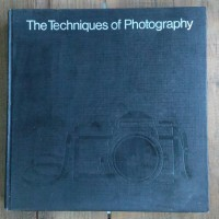The techniques of photography