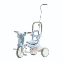 IIMO Macaron Foldable Tricycle - Blue