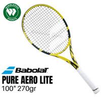 New! Raket Tenis Babolat Pure Aero LITE 2019 / Raket Babolat Pure Aero