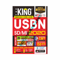 THE KING BEDAH KISI-KISI USBN SD/MI 2020