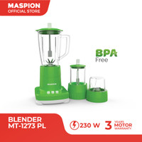 Maspion Blender MT - 1273 PL