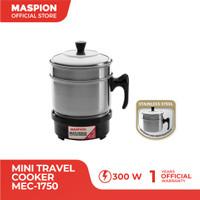 Maspion Multi Elektrik cooker MEC 1750