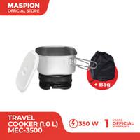Maspion Travel Cooker MEC-3500