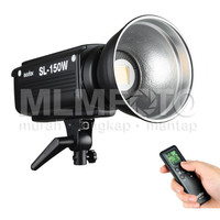 Godox SL150 Studio LED Bowens Mount SL 150 SL-150 SL150W SL 150W