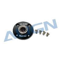 Align Main Gear Case/Black (HS1228-00)