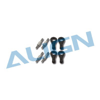 Align 450DFC Linkage Rod Set (H45182AT)