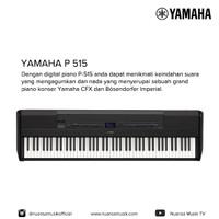 Yamaha P 151 Digital Piano