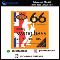senar rotosound RS66LD Swing Bass 45 - 105