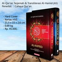Al Quran Al Hamid Terjemah Murah