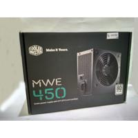 PSU Cooler Master 450W 80+ / MWE 450