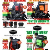 Harga tas kurir tas delivery box makanan dan minuman 50 liter banyak | antitipu.com