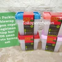 Food Box 1000 / Kontainer Makanan / Wadah Makanan (food grade)