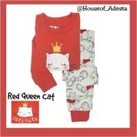 Baju Tidur Anak pakaian Anak Piyama anak Perempuan GAP size 3T