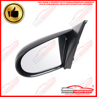 SIDE MIRROR - SPION - CIVIC 1992-1995 - SPOON LOOK