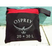 RAIN COVER / COVER BAG / OSPREY 20 Lt