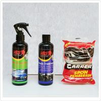 VBS Paint Protection Bonus Plastic Treatment Dan Aplicator