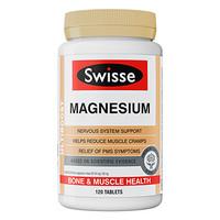 Swisse magnesium bone joint health 120 caps