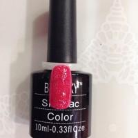 Kutek Gel UV / LED Red Series 10ml (No 45)
