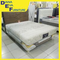 Kasur Super Bone - Comforta Spring Bed