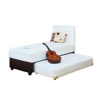 Kasur 2in1 Standard 120x200 -Guhdo Spring Bed