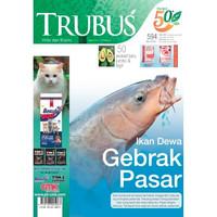 Majalah Trubus 594 Mei 2019