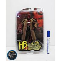 Figure Hellboy Series ll Mezco