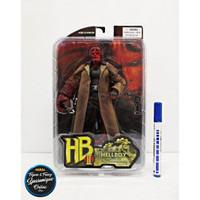 Action Figure Hellboy rokok Series ll Mezco