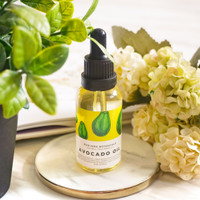 Purivera Avocado Serum Oil Origin Mexico