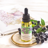 Purivera Grapeseed Serum Oil Origin Chile - Grape Seed