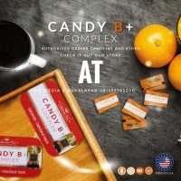 CANDY B+ 2nd Edition