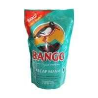 BANGO KECAP MANIS REFIL 550ML