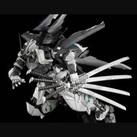 PG Astray Red Frame Nillson Deactive 1/60 FLIGHT UNIT Base Katana ARF