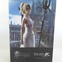 Play Arts Kai Lunafreya Nox Fleuret From Final Fantasy XV New KW MISB