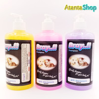 Bray - 500ml Shampoo for dogs and cats shampoo anjing kucing