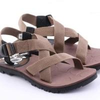 Sandal Hiking Pria JJ 045