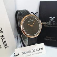 JAM TANGAN WANITA DANIEL KLEIN DK11987-4 ORIGINAL