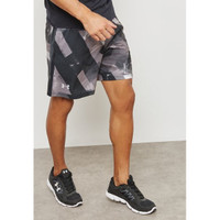 Celana Pendek Training UA BIGSIZE - Run GYM SHORT PANT JUMBO (205)