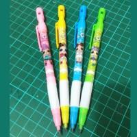 Pensil Mekanik 2.0mm Motif LOL Surprise - Satuan