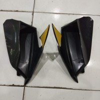 Tempat External Aerox Carbon Nemo