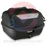 Box Boks Motor Givi E43NTL ADV Mulebox Monolock Topcase Black (Tech)