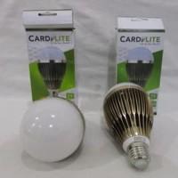 Lampu Led 16W Bulb cardilite Aluminium anti panas extra terang