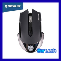 Rexus RX108 Xierra Professional Wireless Gaming Mouse / Mouse / Gaming