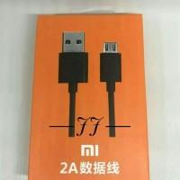 kabel data charger xiaomi micro original 100% cabel promo murah usb 2a